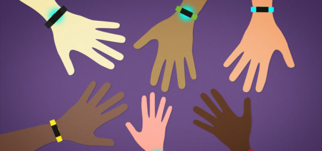 Featured Image for Fitbits, other wearables may not accurately track heart rates in people of color