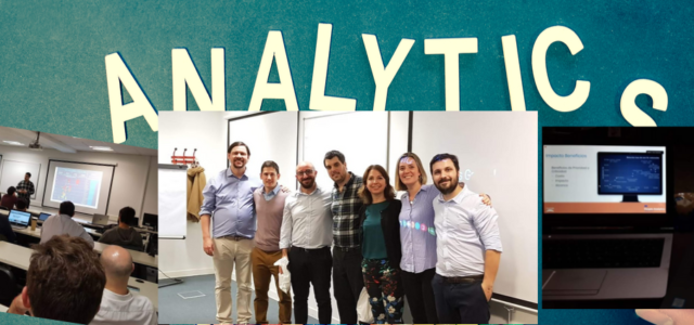 Featured Image for 1° Meetup de People Analytics de Buenos Aires