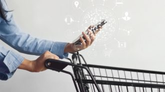 The Future of Retail Part 1 - Retail Reinvented