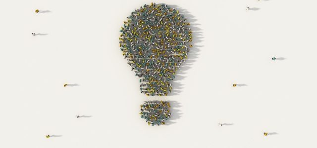 Featured Image for How Data Analytics Can Drive Innovation – Knowledge@Wharton