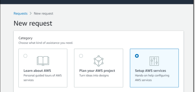 Featured Image for AWS IQ – Get Help from AWS Certified Third Party Experts on Demand