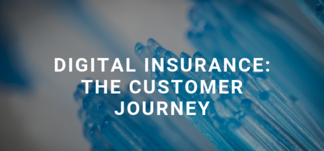 Featured Image for Digital Insurance: The Customer Journey | Vardot