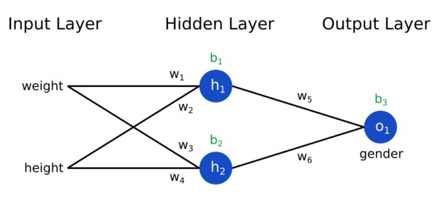 Featured Image for Machine Learning for Beginners: An Introduction to Neural Networks – victorzhou.com