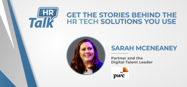 Featured Image for Why Every Talent Leader Needs a Digital Transformation Roadmap: Q&A With PwC's Sarah McEneaney
