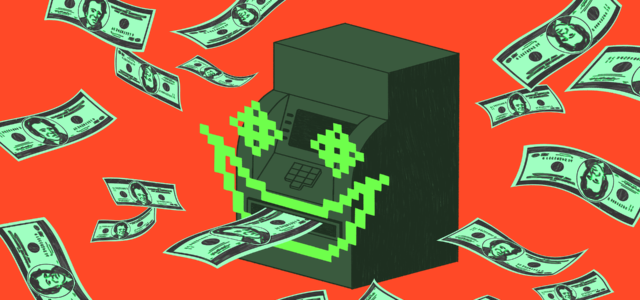 Featured Image for Malware That Spits Cash Out of ATMs Has Spread Across the World