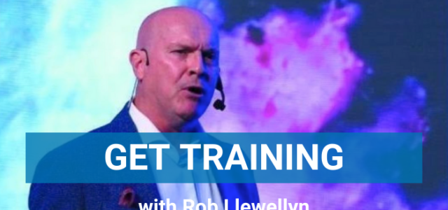 Get training in digital transformation with Rob Llewellyn
