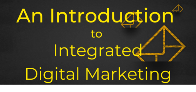 Featured Image for An Introduction to Integrated Digital Marketing | Jump Digital Transformation