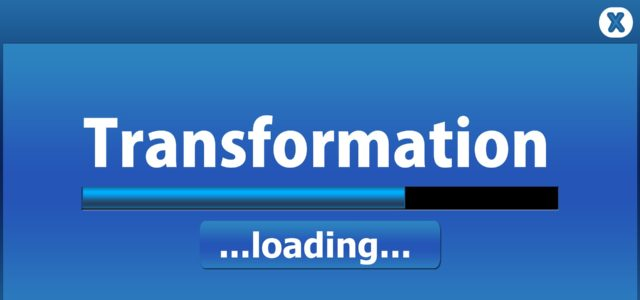 Featured Image for What is 'digital transformation'?