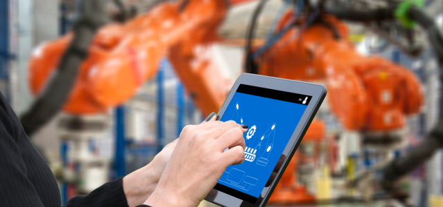 How factories will transform to embrace automation
