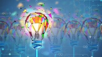 Innovation is not about ideas!