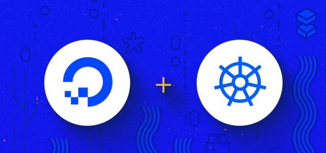Featured Image for How we launched our Marketplace using DigitalOcean Kubernetes – Part 1