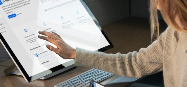 Featured Image for Robotic process automation now in preview in Microsoft Power Automate
