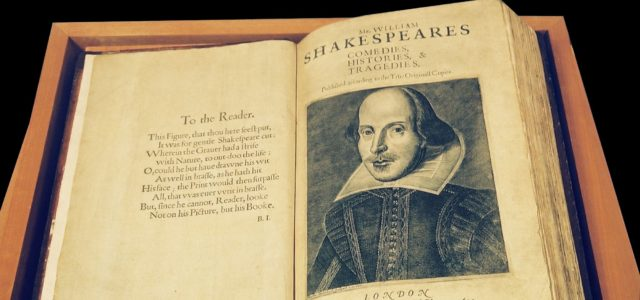 Featured Image for Machine learning has revealed exactly how much of a Shakespeare play was written by someone else