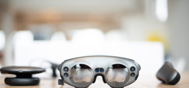 Featured Image for How Augmented Reality Will Overhaul Our Most Crucial Industries
