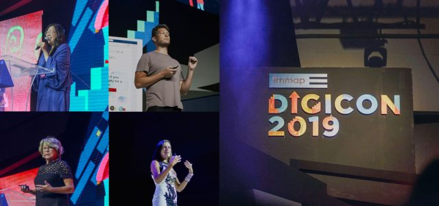 Featured Image for DIGICON 2019: People Management, Leadership and the End of the Digital Era — Exploring the Truth About Digital Transformation at DIGICON
