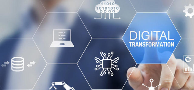 Featured Image for Top 7 digital transformation trends shaping 2020 | ZDNet