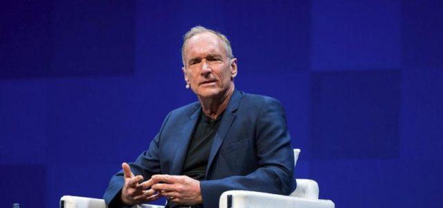 Search Result Image for 'Richard Corbridge digests Tim Berners-Lee's Gartner Symposium keynote'