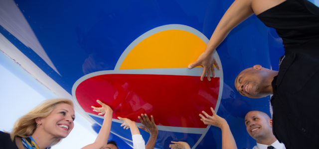 The beating heart of Southwest Airlines' culture