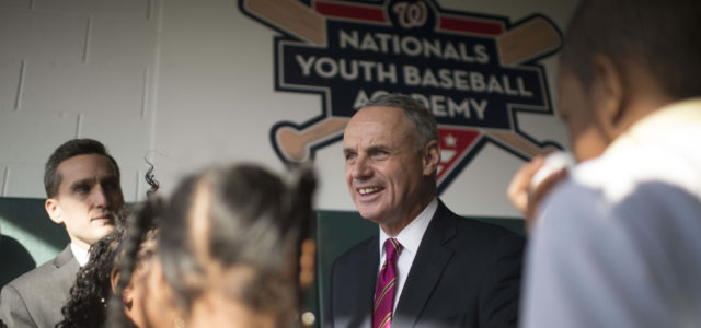 Featured Image for MLB shifts digital strategy to draw millennial fans as ratings fall