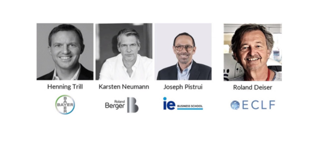 Building innovation capabilities; a roundtable event with a panel of experts