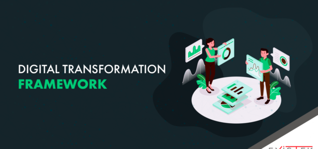 Search Result Image for 'Digital Transformation Framework: Benefits and Implementation | Existek Blog'