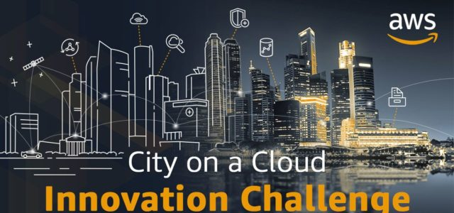 Featured Image for Announcing the 2019 AWS City on a Cloud Innovation Challenge winners