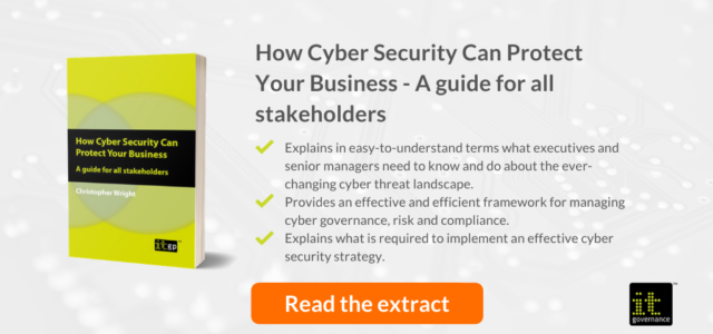 Featured Image for How can cyber security protect your organisation? – IT Governance Europe