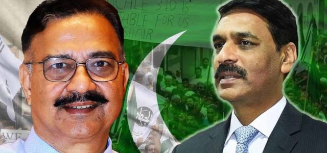Featured Image for Indian Cyber-Security Chief presents DG ISPR as a model to follow