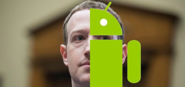 Featured Image for Facebook is building an operating system so it can ditch Android – TechCrunch