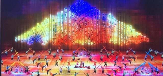 Featured Image for SEA Games Opening Ceremonies showcase Filipino culture, inclusivity, digital innovation – Good News Pilipinas