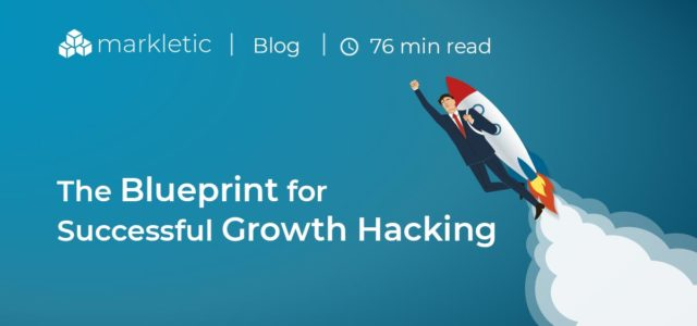 Search Result Image for 'The Blueprint for Successful Growth Hacking! | Markletic'
