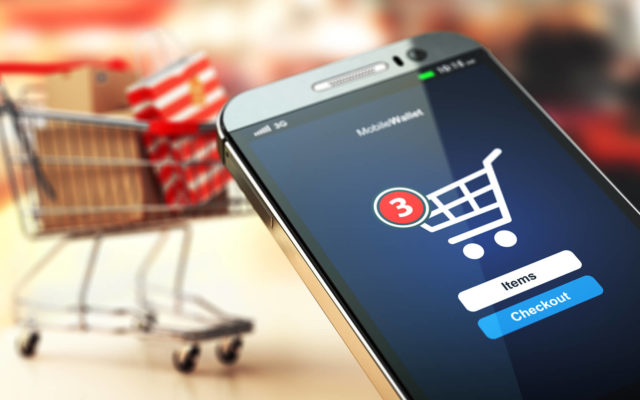 The perfect 2020 mobile vision future of Retail