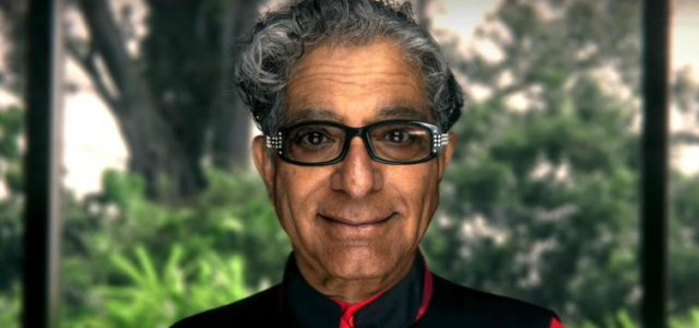 Featured Image for Deepak Chopra made a digital clone of himself and other celebs could soon follow
