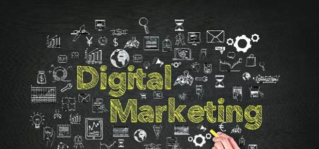 Featured Image for Transformation of Digital Marketing through technologies like AI & Data Analytics – Express Computer