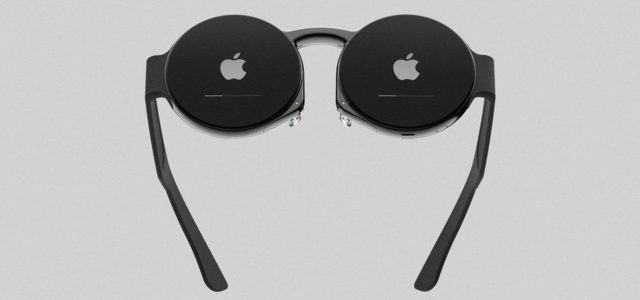 Featured Image for The Future of Apple Augmented Reality Smartglasses & the Android Copies to Follow