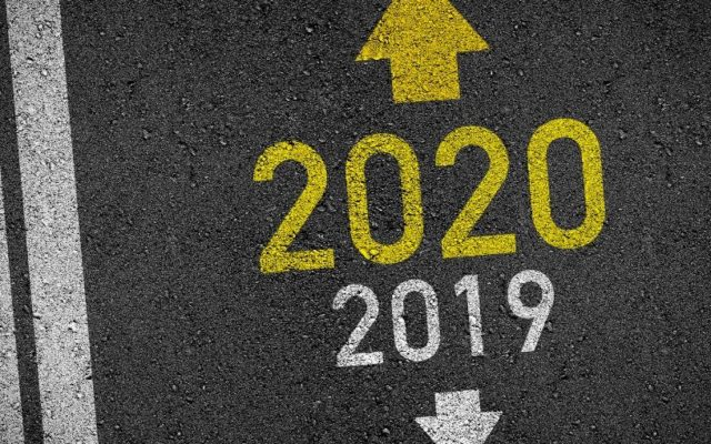 Why being ambidextrous is not enough - looking ahead to 2020