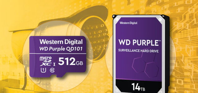 Featured Image for Western Digital Introduces Storage Optimized for Public Safety, AI and Smart City Deployments