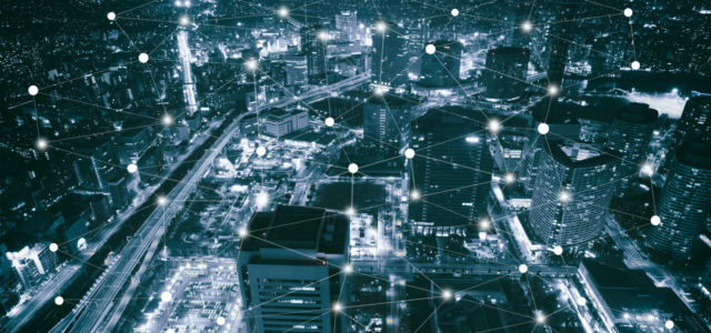 Featured Image for Artificial intelligence in America's digital city