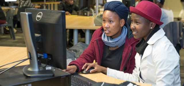 Featured Image for Preparing Africa for the Fourth Industrial Revolution