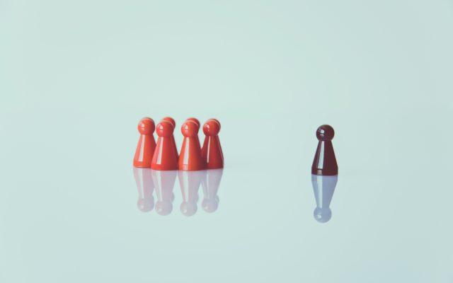 Resilience - Leadership