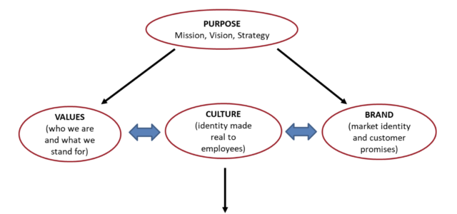 Featured Image for Purpose, values, brand, and culture: gobbledygook or great insights?