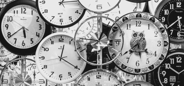 Innovation fundamentals: Using time effectively