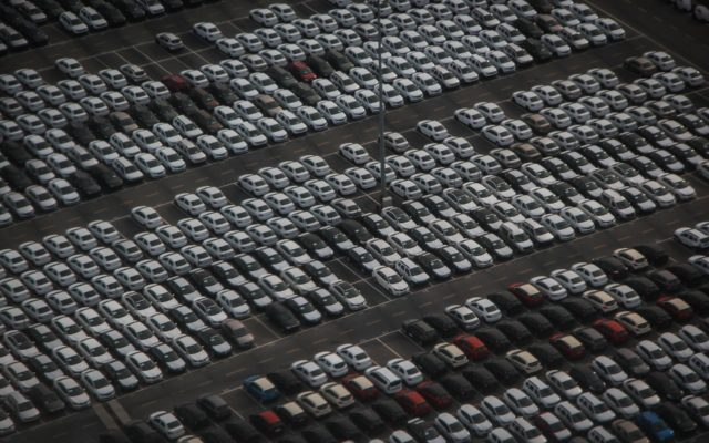 Can Europe's automotive sector change quickly enough?