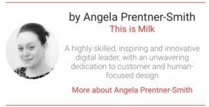 Angela Prentner-Smith