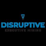 Disruptive Executive Hiring logo