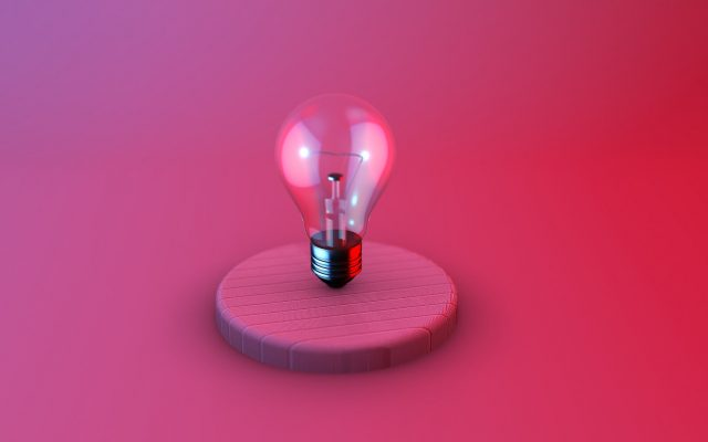 Innovation traits that are vital now: Beginner's Mind