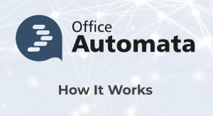 OfficeAutomata - how it works
