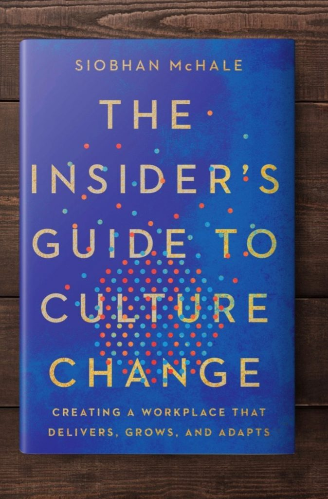 Hilton Barbour - Culture Transformation - using the powerful lever of role reframing to drive real change - 3