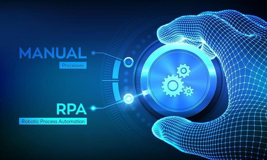 Jeremy Jeschke - RPA - The Automation Journey - Part 5 - 1