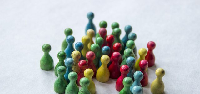 Anthropocentric leadership to succeed in the 21st Century